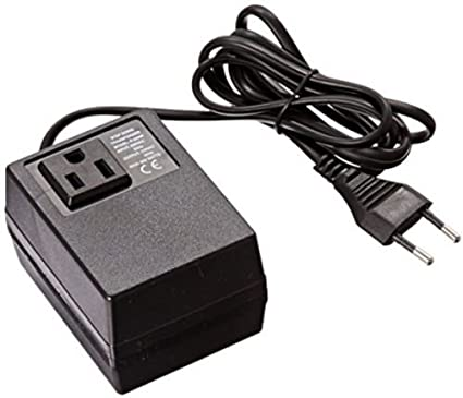 220-240V to 110-120V Power Converter Adapter Voltage Transformer for Travel