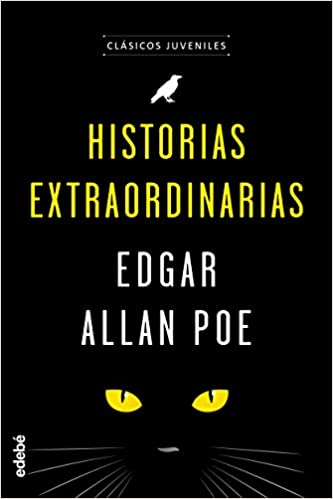Historias extraordinarias (Clásicos Juveniles): Amazon.es: Edgar Allan Poe: Libros