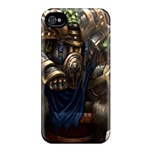 For Iphone 6plus Phone Cases Covers(world Of Warcraft)