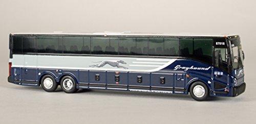 model buses - 3