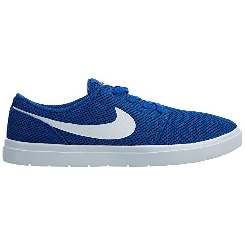 NIKE Men's SB Portmore II Ultralight Skate Shoe Game Royal White outlet countdown package best sale for sale Uci52