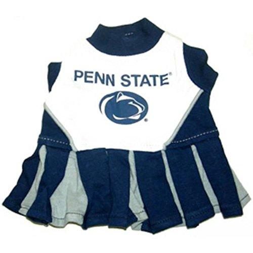 PENN  (Cheerleader Dog Costumes)