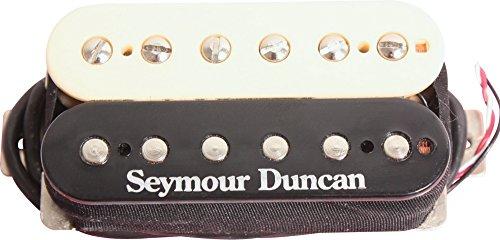 Seymour Duncan SH-6 Distortion Humbucker Pickup White Bridge