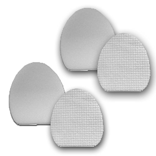 Eshopprcity 2 Set Foam Felt Filter For Shark Rotator Professional Xl Reach   Nv400 Nv401 Nv402 Xff400 Vacuum  2