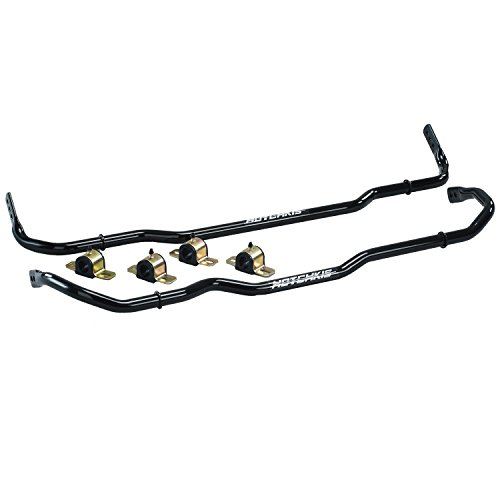 Hotchkis 22833 Sport Sway Bar Set for VW MKV/MKVI Audi Anti Roll Bar