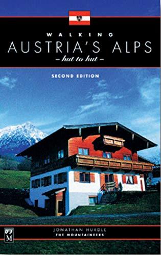Walking Austrias Alps Hut 2nd