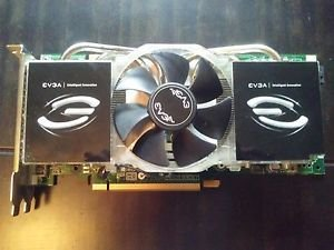 evga 512-P2-N570 AX EVGA NVIDIA GeForce 7900 GTX 512MB DDR3 PCI-E Video Card, 512-P2-N570 512 Mb Nvidia Geforce 7900 Gtx