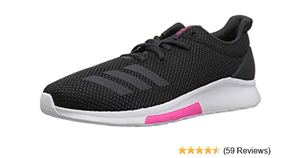 reputable site fc082 d9234 Amazon.com  adidas Womens Puremotion Running Shoe  Road Runn