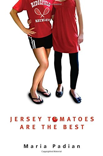 Jersey Tomatoes - 9