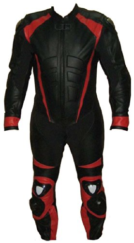 Amazon.com: Moto, motocicleta Racing – Suit piel: Automotive