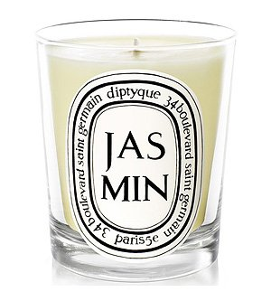 Jasmine Mini Candle 70 g by Diptyque