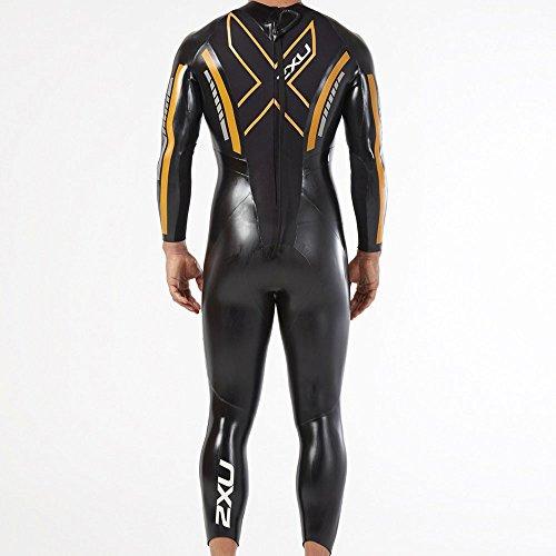 Orange Propel P flame 1 Sizes Triathlon 2018 Mw4991c Wetsuit Tall Small 2xu Black Rtxwp8qxn