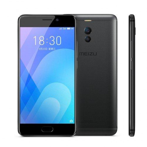 Meizu M6 Note - Smartphone de 5.5
