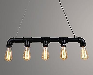 Glighone suspension luminaire industrielle vintage rétro