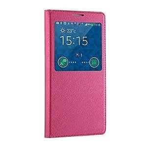 JJE CR Case for Samsung NOTE3 , Brown