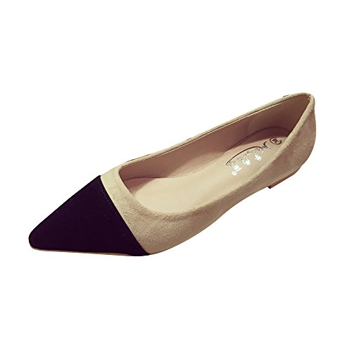 e2ce66836bed 80%OFF Women Black Flat Shoes Girl Fashion Slipper Shoes New Design Shoes
