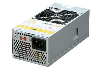 Amazon.com: New Slimline Power Supply Upgrade for SFF Desktop ...