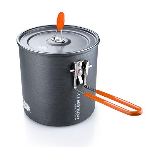 GSI Outdoors Halulite Boiler Cooking Pot
