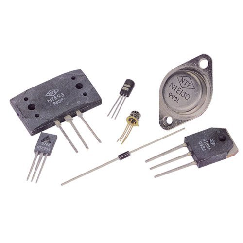 NTE Electronics NTE923D Integrated Circuit Precision Voltage Regulator, 14-Pin Dip Package, 40V Input Voltage (Nte Regulator Voltage)