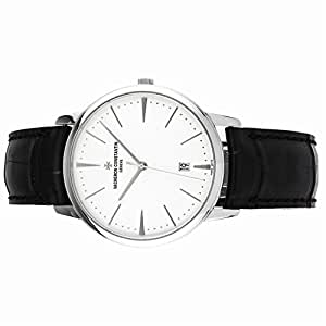 Vacheron Constantin Patrimony automatic-self-wind mens Watch 85180/000G-9230 (Certified Pre-owned)