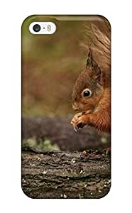 New Arrival Iphone 5/5s Case Squirrel Case Cover