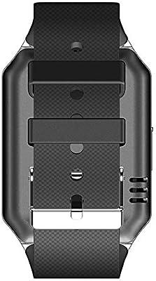 WTGJZN - Reloj Inteligente Relogio con Bluetooth DZ09 para Android ...