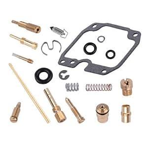 Amazon Com Fidgetfidget Carburetor Rebuild Repair Kit For