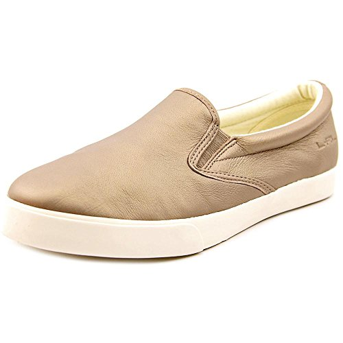 Lauren Cedar Dames Flats & Oxfords Platino