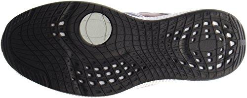 Adidas Performance Women's Gymbreaker Bounce Training Shoe,Black/Black/Pink,10 M US