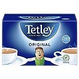 Tetley - Original Tea Bags 240-750g