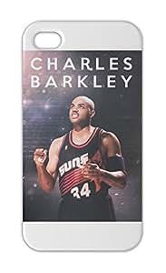Charles-Barkley Iphone 5-5s plastic case