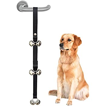 Amazon Potty Bells Housetraining Dog Doorbells For Dog
