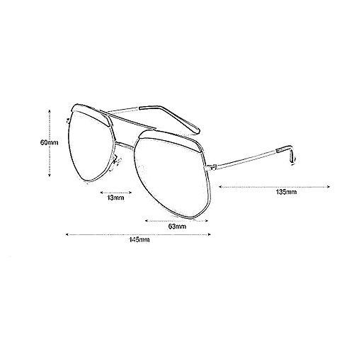 Conducción Gafas De Unisex De Deporte De UV Definición Reflejante Sol Gafas Color Moda Polarizados Gafas De Alta Anti Gafas Anti 3 6 YQQ Sol De De Vidrios wqYEpOtp