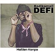 Badikamall Defi by Haitian Konpa 41kWYZ4fVPL._AC_US190_