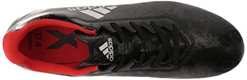Punainen Ydin Fg 4 X 17 W Adidas Musta Kenkä S Naisten Platino Jalkapallo Cqaf6