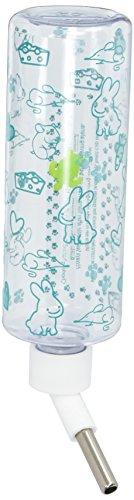 Lixit Animal Care LBC-16 Guinea Pig Bottle, 16 oz, Clear