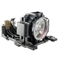 HITACHI CP-A52 Projector Replacement Lamp with Housing