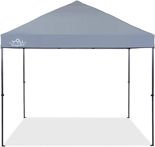 YOLI EasyLift 100 10 x10 Instant Canopy