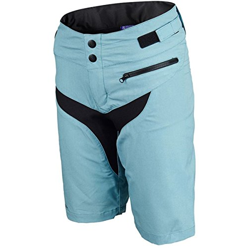 Troy Lee Designs Skyline Short - Women's Steel Blue, M by Troy Lee Designs