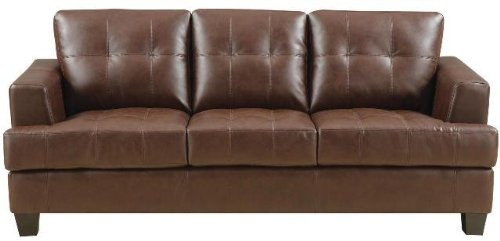 Coaster Home Furnishings Contemporary Brown
