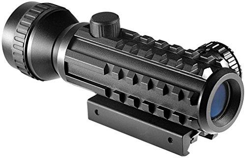 BARSKA 2x30 Tactical Sight Riflescope