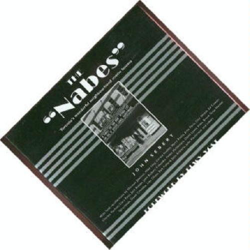Download The Nabes: Toronto's Wonderful Neighborhood Movie Houses pdf
