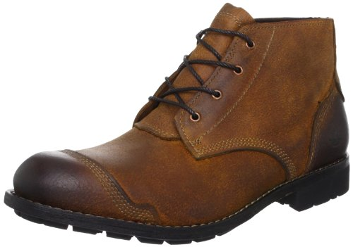Timberland Men's Earthkeepers City Chukka Boot - stylishcombatboots.com