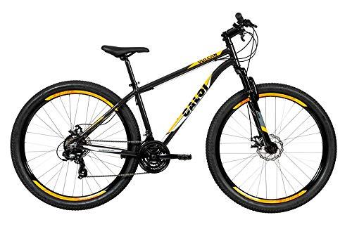 Bicicleta Caloi Vulcan Aro 29 - 21 Velocidades