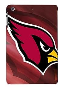 Fashionable Style Case Cover Skin For Ipad Mini/mini 2- Arizona Cardinals Nfl Football