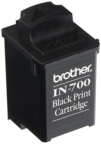 2030 Inkjet - Brother Model IN700 Black Inkjet Cartridge