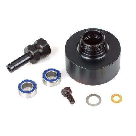 Ofna 18904 Clutch Bell Base w/Bearings