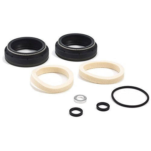 Tales Kit - FOX Racing Shox Dust Wiper Kit Flangeless, 32mm