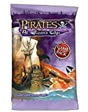 Pirates At Ocean's Edge CSG Booster Display by WizKids