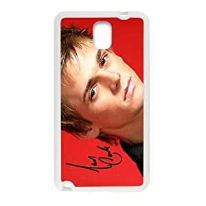 aaron carter Phone Case for Samsung Galaxy Note3 Case